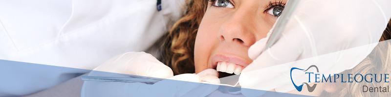 Dental Treatments - Templeogue Dental